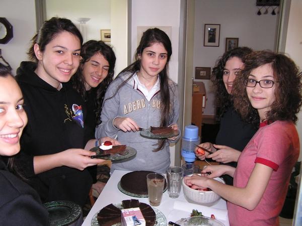 My Kitchen Crew