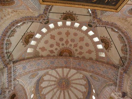 Turkey, annmariemershon.com,