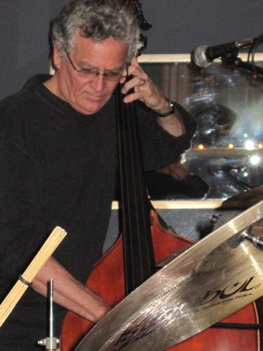 Michael Hayes bass