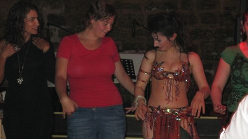 Arkat belly dancer-4