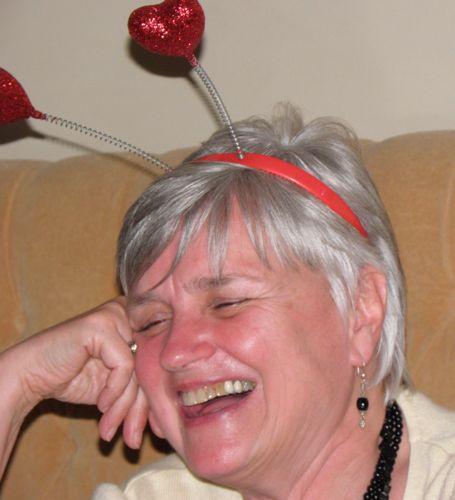 Diane's retirement party-2