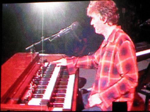 Eric Clapton concert-4