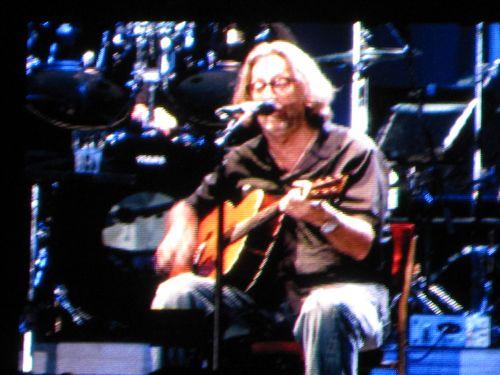 Eric Clapton concert-6