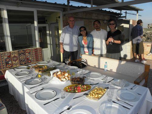 Musa's feast