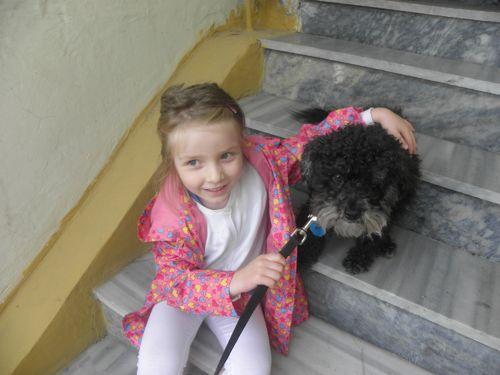 Yasemin & Libby