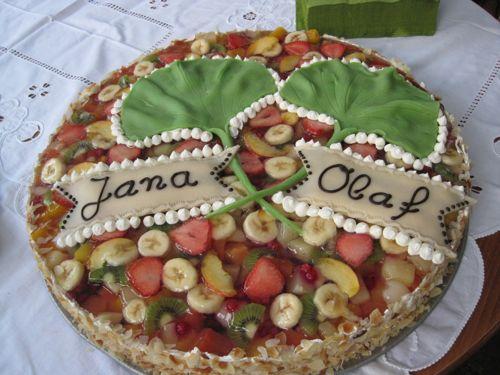 ginko cake