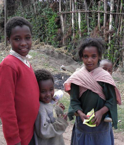Hossana children.JPG
