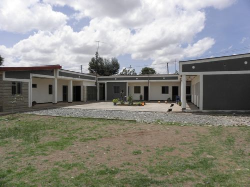 Mussi Children's Home--Hosanna-2