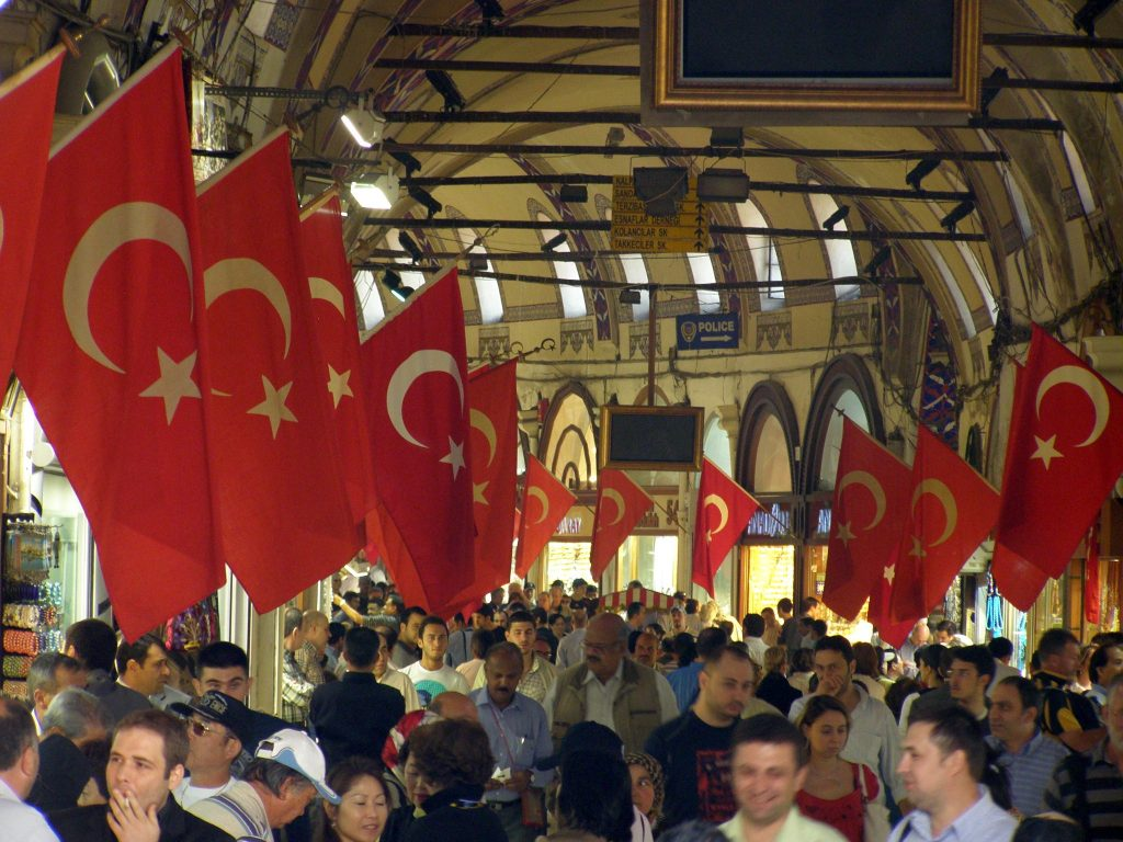 Istanbul, Turkey, election, annmariemershon.com, You must only to love them